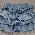 MiiA空柄スカート