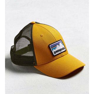 SALE パタゴニア メッシュキャップ trucke hat