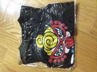 ヒスミニTシャツ  90