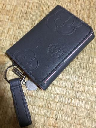クレイサス財布