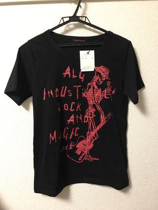 ALGONQUINS Tシャツ