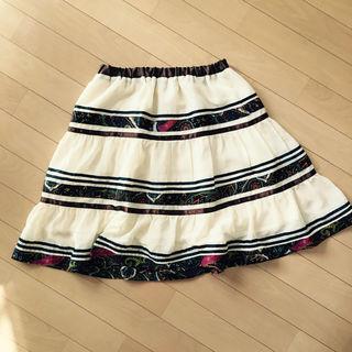 (送料無料)anapスカート