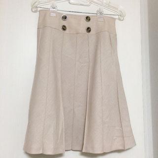 アプワイザーリッシェ系■トレンチ風スカート