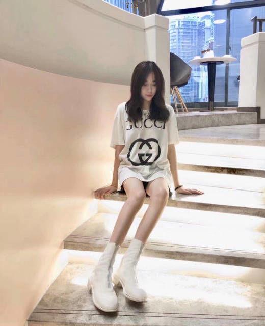 国.内発送人気の美品男女兼用Tシャツ