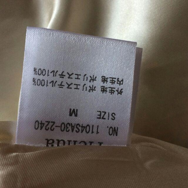 新品!リエンダ花柄×シフォンベアミニワンピース