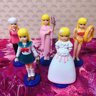 【レア】 リカちゃん  人形 ドール