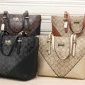COACH 可愛い美品 人気トートバッグ 2点セット
