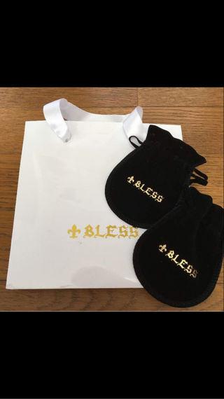BLESS ショップ袋