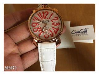 大人気Gag。a 腕時計