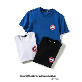 カナダグ-ス tシャツ 2点6000円