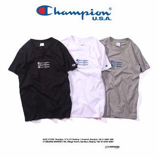 CHAMPION半袖Tシャツ カジュアル