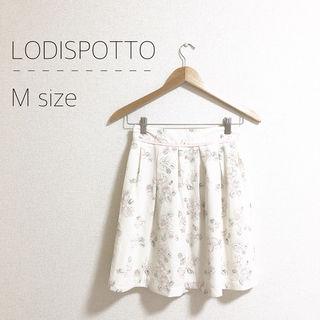 LODISPOTTO スカート