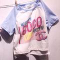 韓国子供服 COCO Tシャツ 半袖 130