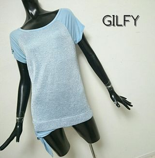 GILFY*デザインTOPS