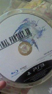 ファイナルファンタジーⅩⅢ(13) PS3