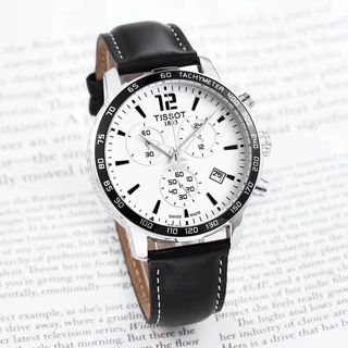 人気新品 TISSOT シャレな腕時計 ウォッチ