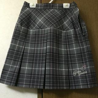【ほぼ未使用】スカート&ネクタイ