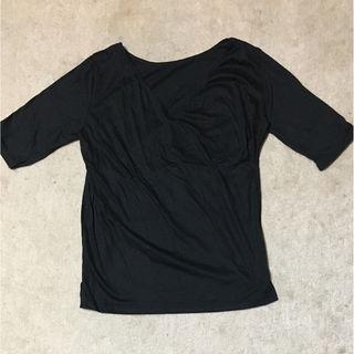国産 美品【TIARA】Tシャツ