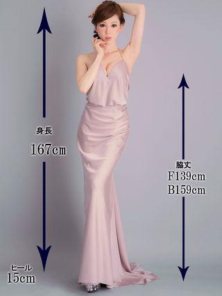 高級キャバドレス