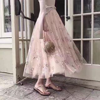 valention 長スカート