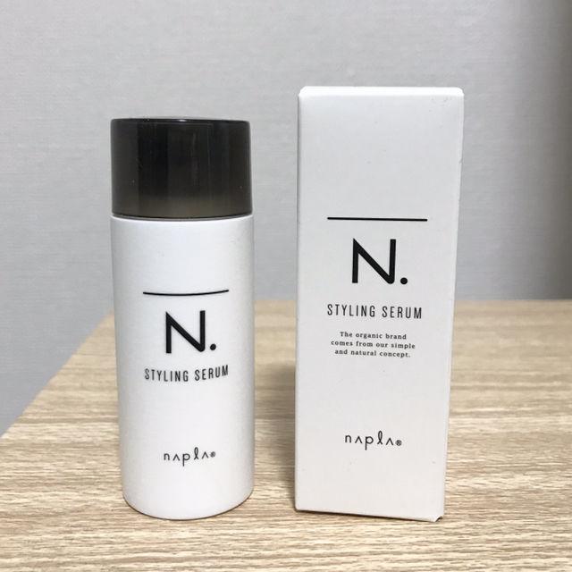 【新品】N. エヌドット スタイリングセラム - フリマアプリ&サイトShoppies[ショッピーズ]
