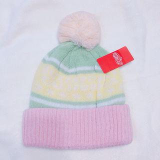 buzzspunky ニット帽