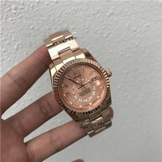 高品質 ロレックス 自動巻き腕時計 国内発送