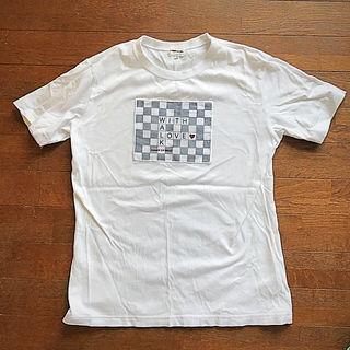 COMME CA WALKTシャツ