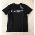 サイズ指定可S-XL ジ八゛ンシィ Tシャツ黒