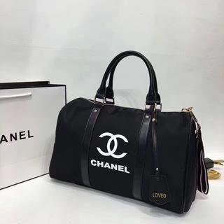 人気新品CHANEL旅行用バッグ