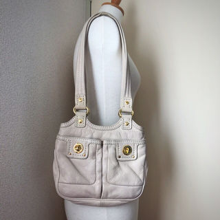 MARC BY MARCJACOBS ミニトートバッグ