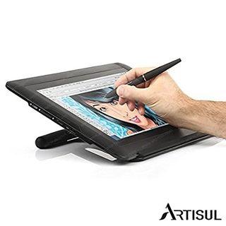 美品 ARTISUL13.3インチ液晶ペンタブレット