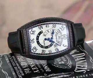 フランク・ミュラー 大人気腕時計 三色有り