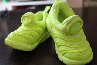 新品 Nikeダイナモフリー