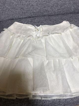 バービーのミニスカート