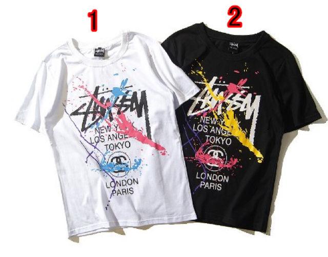 ステューシーTシャツ!(STUSSY(ステューシー) ) , フリマアプリ\u0026サイトShoppies