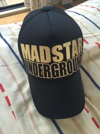 MADSTAR