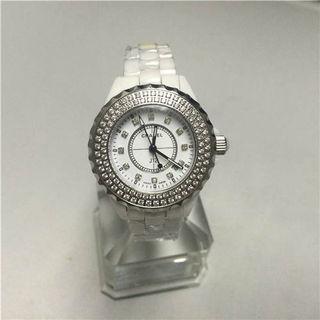 シャネル J12 腕時計