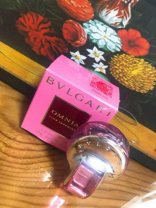 ブルガリ 香水 新品