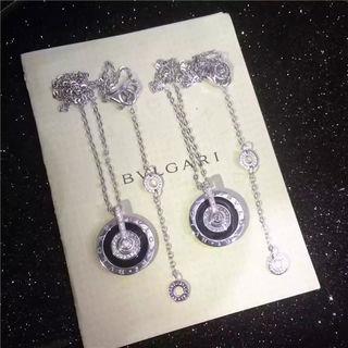 ブルガリ 人気美品 ネックレス