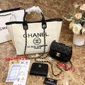 CHANEL ショルダーバッグ、ハンドバッグ、財布、3セット