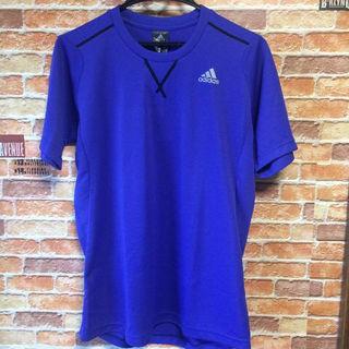 新品adidasTシャツL