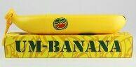 折りたたみバナナ アンブレラ