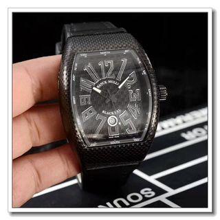 希少Franck Muller 自動巻き腕時計 国内発
