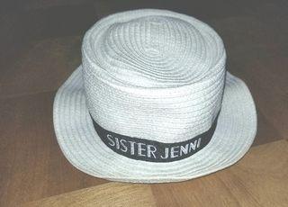 シスターJENNI麦わら帽子