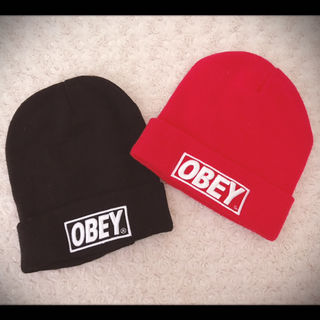 OBEY ビニー