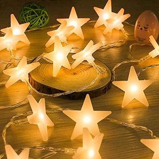 LEDスターライト イルミネーションライト 星型