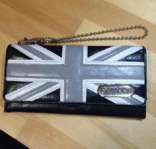 outdoorの長財布