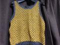 EGOISTのバックとEGOISTの洋服 セット
