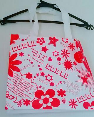 【COCOLULU】ショップ袋